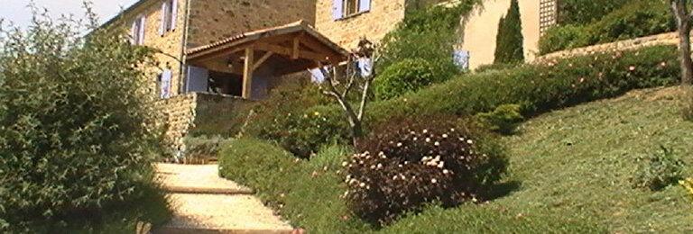 Achat Maison 27 pièces à Saint-Julien-du-Serre