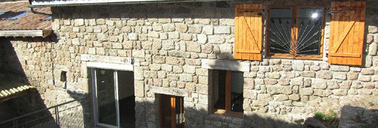 Achat Maison 4 pièces à Burzet