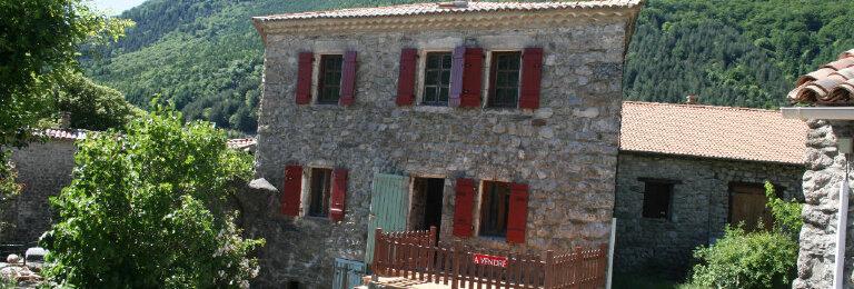 Achat Maison 2 pièces à Valgorge