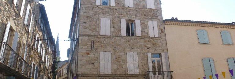 Achat Appartement 4 pièces à Joyeuse
