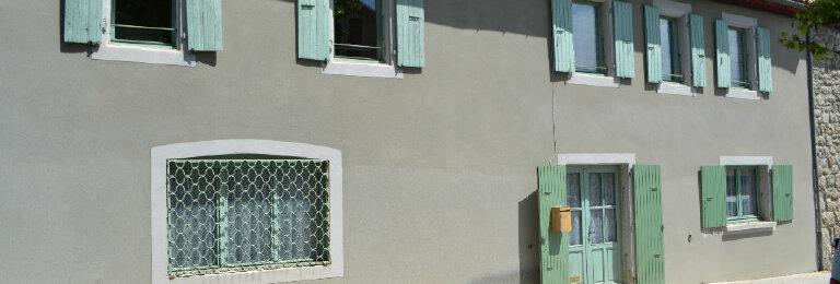 Achat Maison 9 pièces à Valgorge