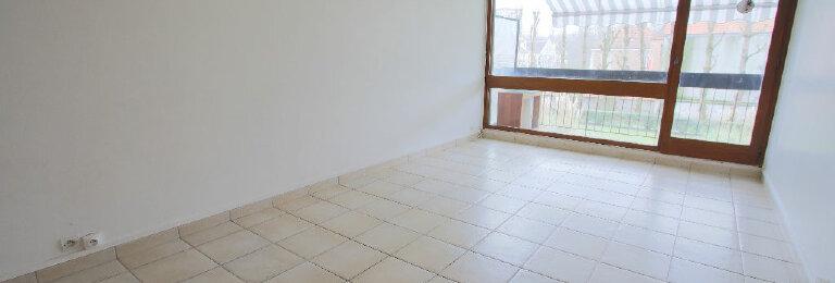 Achat Appartement 4 pièces à Verrières-le-Buisson