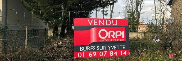 Achat Terrain  à Bures-sur-Yvette