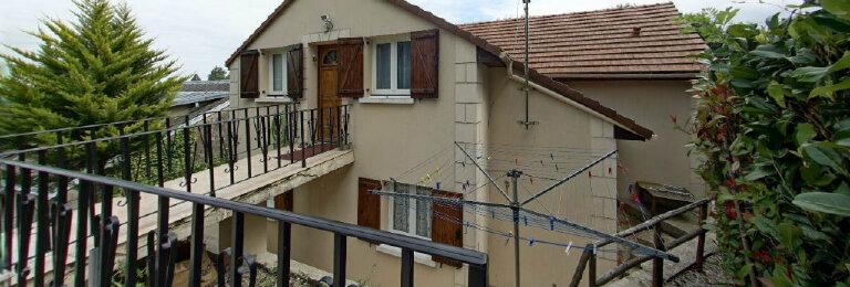 Achat Maison 6 pièces à Gometz-le-Châtel