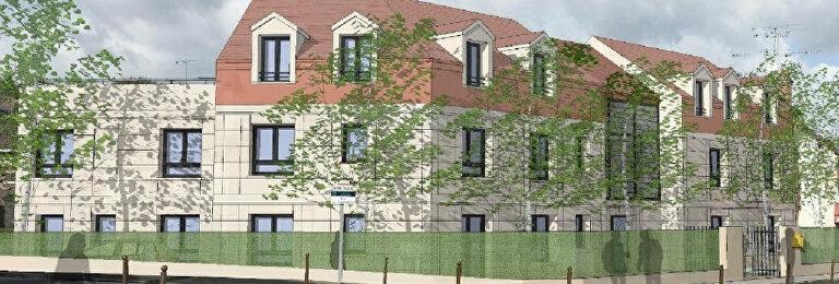 Achat Appartement 3 pièces à Gif-sur-Yvette
