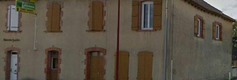 Location Appartement 2 pièces à Puyoô