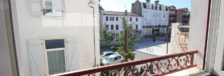 Achat Appartement 1 pièce à Saint-Palais