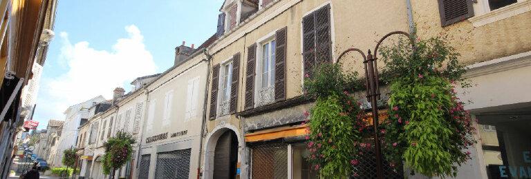 Achat Immeuble  à Orthez