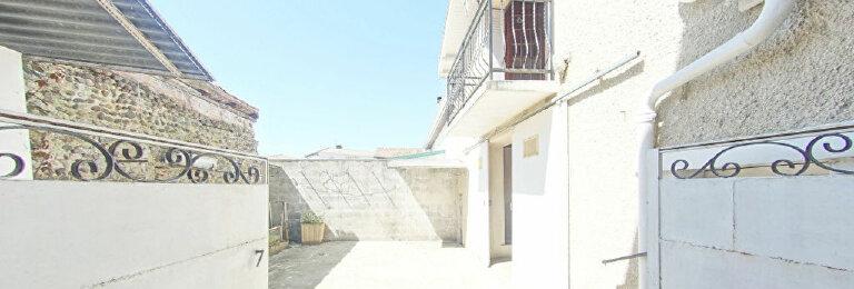 Achat Maison 6 pièces à Amou