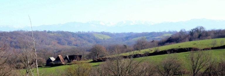 Achat Terrain  à Lucq-de-Béarn
