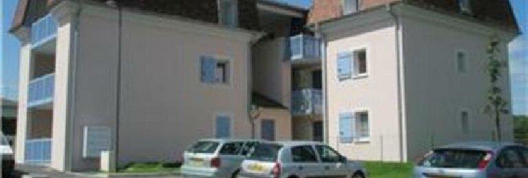 Location Appartement 3 pièces à Orthez
