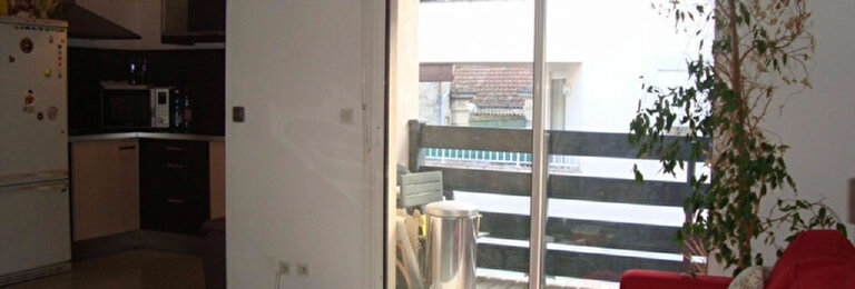 Achat Appartement 2 pièces à Lunel