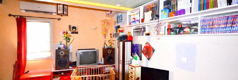 Achat Appartement 1 pièce à Lunel