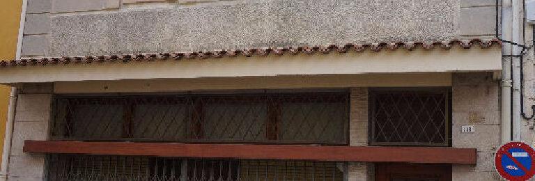 Achat Maison 8 pièces à Lunel