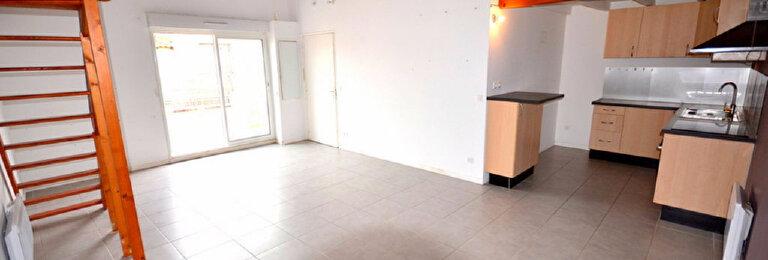 Achat Appartement 3 pièces à Sussargues