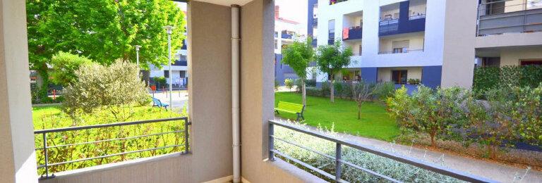 Achat Appartement 3 pièces à Lunel
