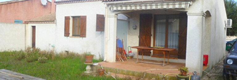 Achat Maison 3 pièces à Vestric-et-Candiac