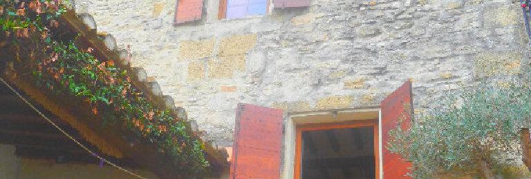 Achat Maison 4 pièces à Le Cailar