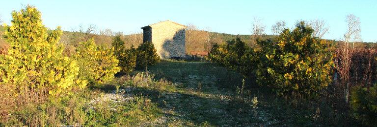 Achat Terrain  à Quissac