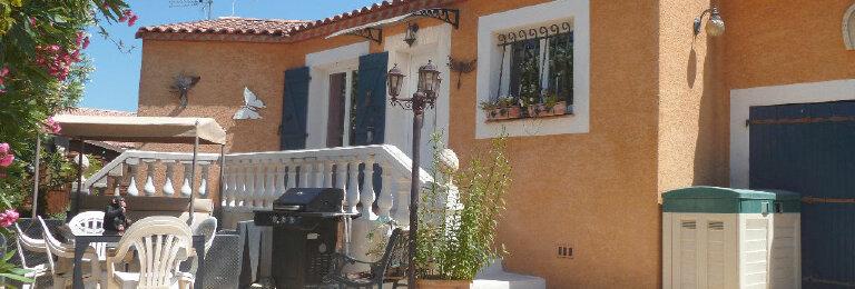 Achat Maison 4 pièces à Aimargues