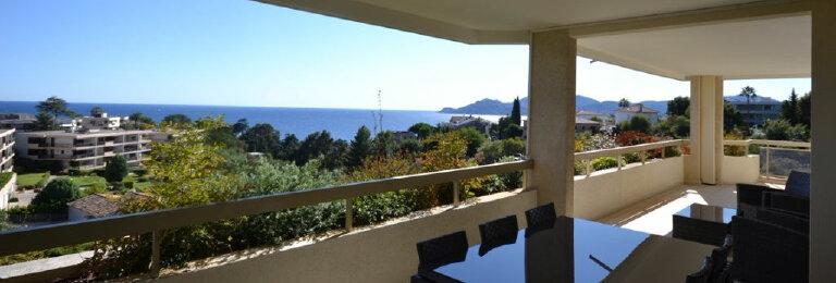 Achat Appartement 4 pièces à Cannes