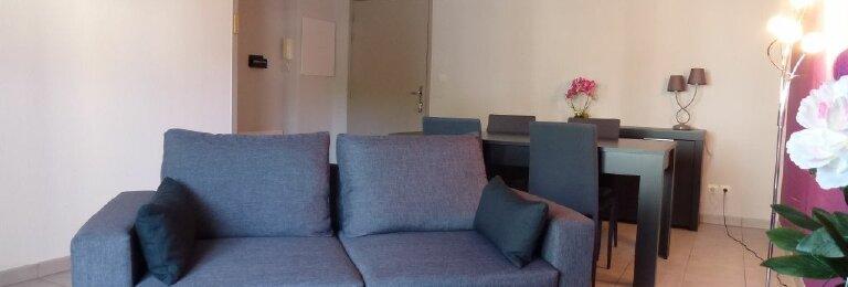 Location Appartement 2 pièces à Feytiat