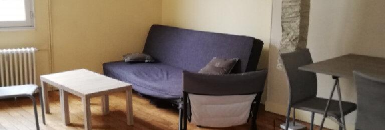 Location Appartement 3 pièces à Limoges