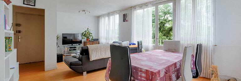 Achat Appartement 5 pièces à Limoges
