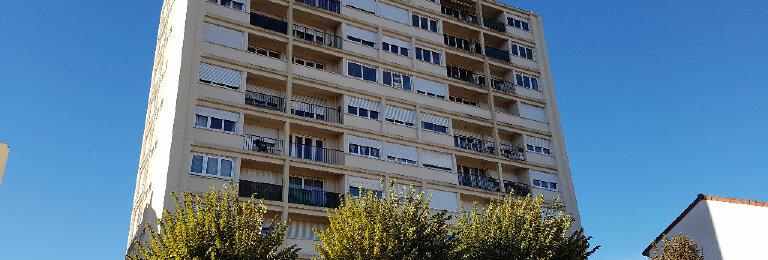 Achat Appartement 3 pièces à Limoges