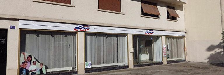 Location Local commercial  à Les Pavillons-sous-Bois