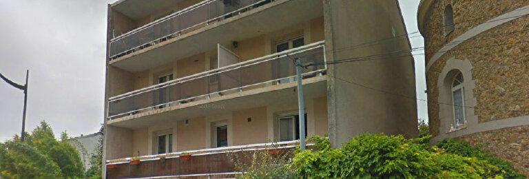 Achat Appartement 2 pièces à Le Raincy