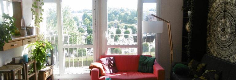 Achat Appartement 2 pièces à Reims