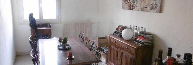 Achat Appartement 4 pièces à Reims