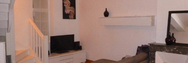 Achat Appartement 2 pièces à Dax