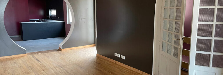Achat Appartement 3 pièces à Saint-Paul-lès-Dax