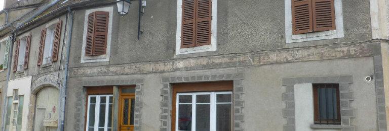Achat Immeuble  à Égreville