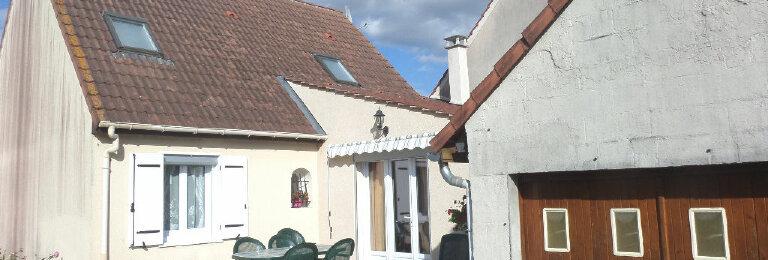 Achat Maison 5 pièces à Château-Landon