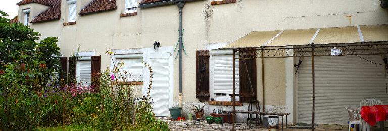 Achat Maison 7 pièces à Beaumont-du-Gâtinais