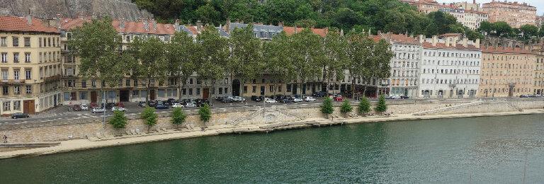 Achat Appartement 4 pièces à Lyon 5