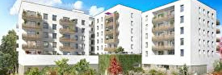 Achat Appartement 2 pièces à Lyon 9