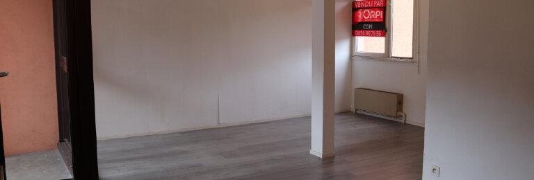 Achat Appartement 4 pièces à Cluses
