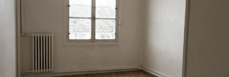 Achat Appartement 2 pièces à Caen