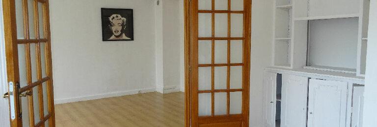Achat Appartement 5 pièces à Eaubonne