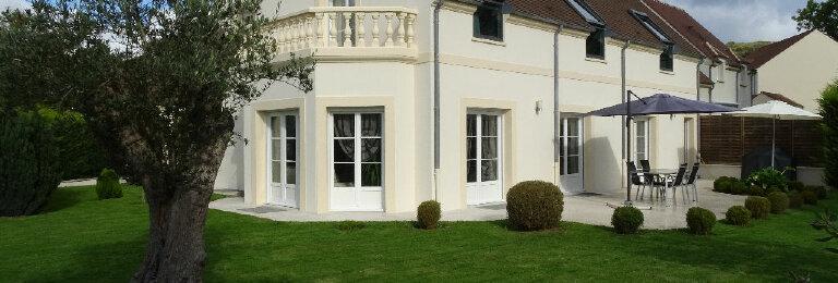 Achat Maison 7 pièces à Saint-Prix