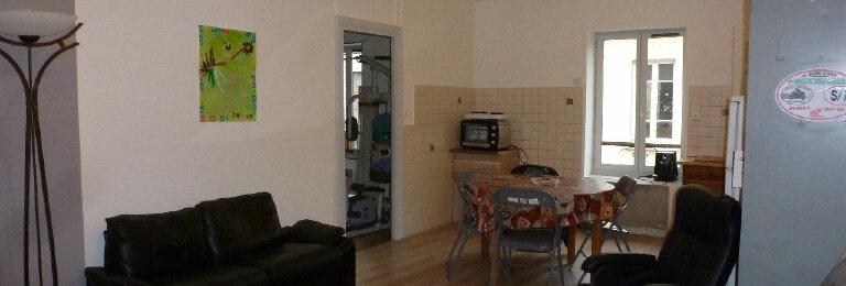 Achat Appartement 2 pièces à Thoissey