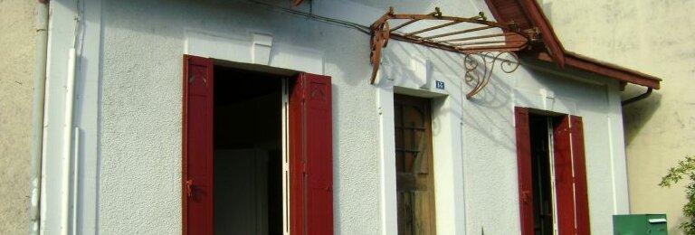 Achat Maison 3 pièces à Saint-Yzan-de-Soudiac