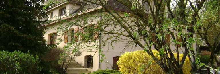 Achat Maison 11 pièces à Saint-Laurent-d'Arce