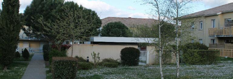 Achat Appartement 2 pièces à Cavignac