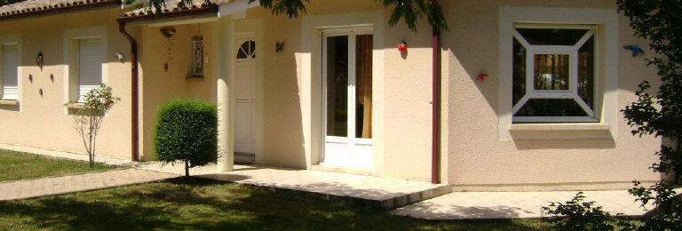 Achat Maison 5 pièces à Tauriac