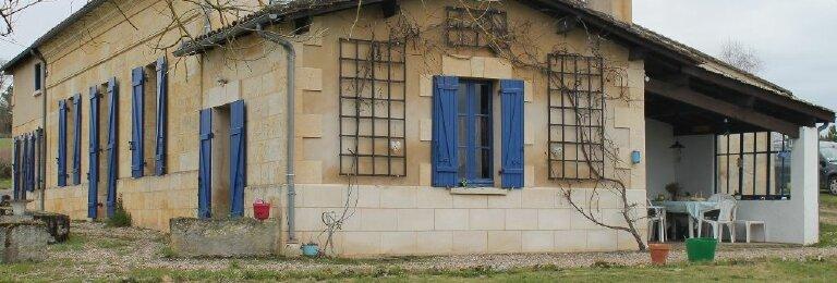 Achat Maison 5 pièces à Lansac